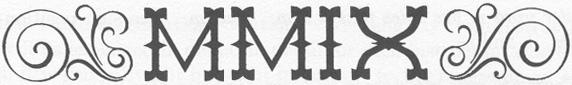 MMIX Logo