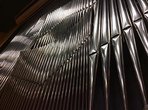 Knuth: Organ Acusticum